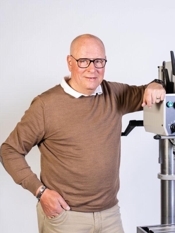Anders Widfeldt