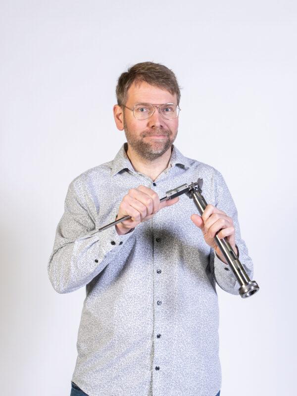 Fredrik Dahlén