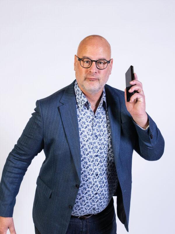 Magnus Gustavsson