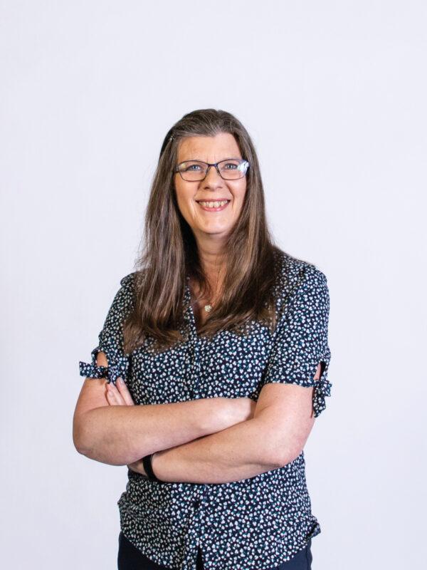 Monika Eriksson